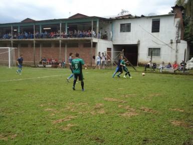 Campeonato felizense n�o ter� rodada no domingo da elei��o
