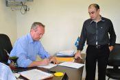 Câmara instala processo de impeachment contra o prefeito