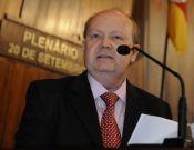 Décio Franzen não descarta concorrer a prefeito