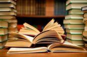 Biblioteca p�blica vai fechar de 1� a 15 de dezembro