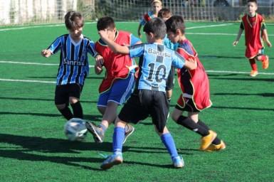 Inscri��es para a Escolinha Municipal de Esportes