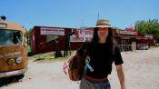 Capelenses poder�o conferir o filme Borgheti na Estrada (Foto: Divulga��o/Sesc)
