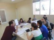 Grupo participa de aulas sobre m�sica nas f�rias