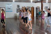 Projeto atende salvadorenses de todas as idades, gratuitamente (Foto: Cleo M. Meurer/Prefeitura)