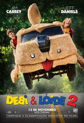 Debi & L�ide 2 continua em cartaz no Cine Ca�