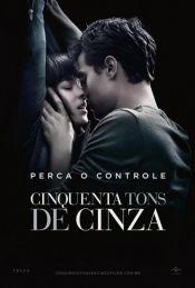 """Cinquenta Tons de Cinza"" em cartaz no Cine Caí"