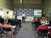 Município apresenta projeto LER em seminário da Famurs