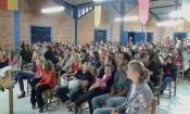 Concurso de Desenhos e Poesias destaca a flor-símbolo de Maratá