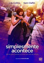 """""""Simplesmente Acontece"""" será exibido no Cine Caí"""
