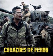 """""""Corações de Ferro"""" em cartaz no Cine Caí"""