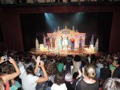 """Show nacional inspirado no filme """"Frozen"""" terá apresentação em Caí"""