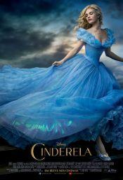 """""""Cinderela"""" em cartaz no Cine Caí"""