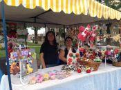 Mercado do Artesanato e Casa do Produtor Rural oferecem variedade