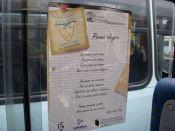 VIII Poesia em Movimento 2015
